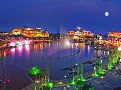 珠海海泉湾度假村拓展